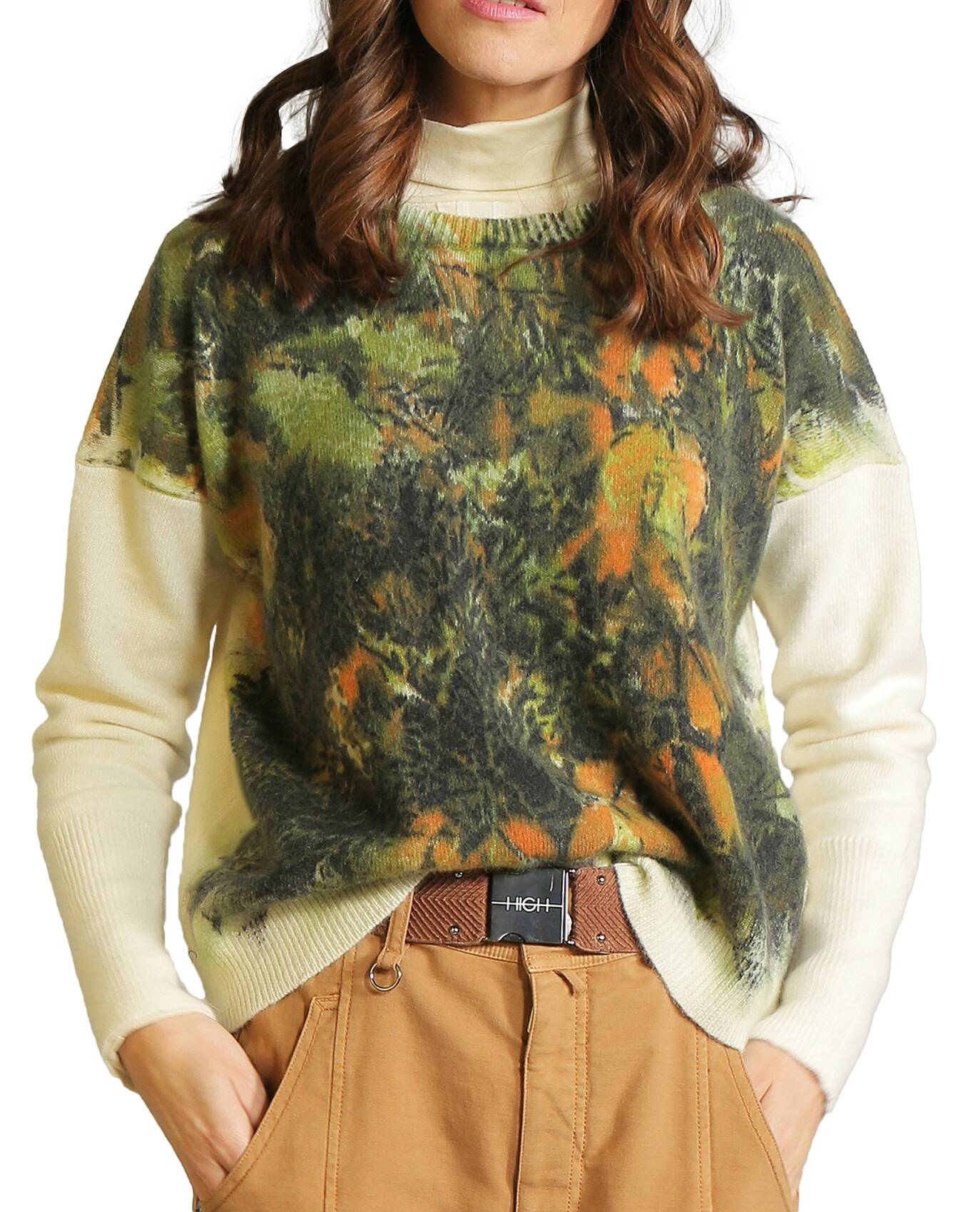 Pullover ADMIRE 040   HIGH
