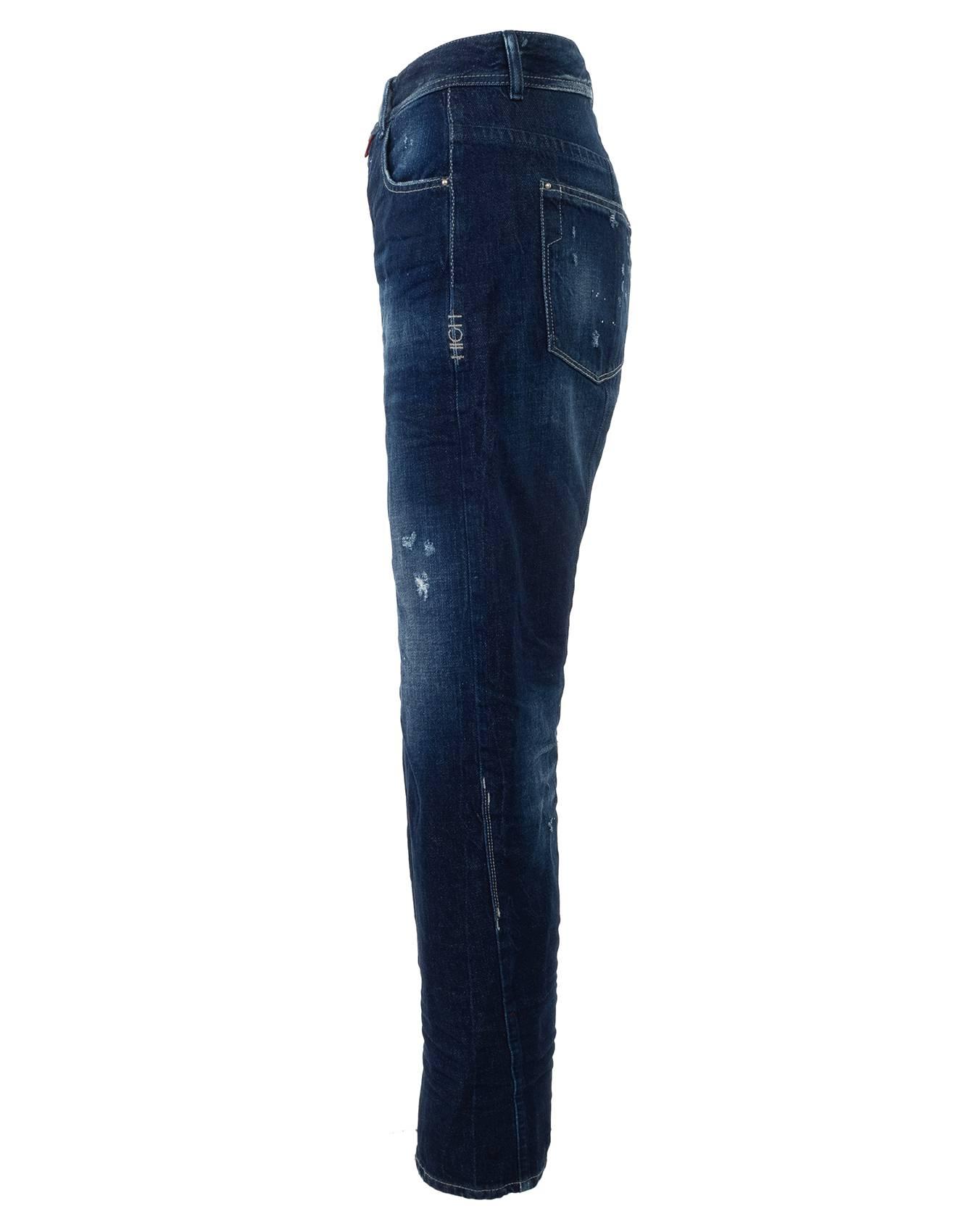 Jeans AMOK   HIGH