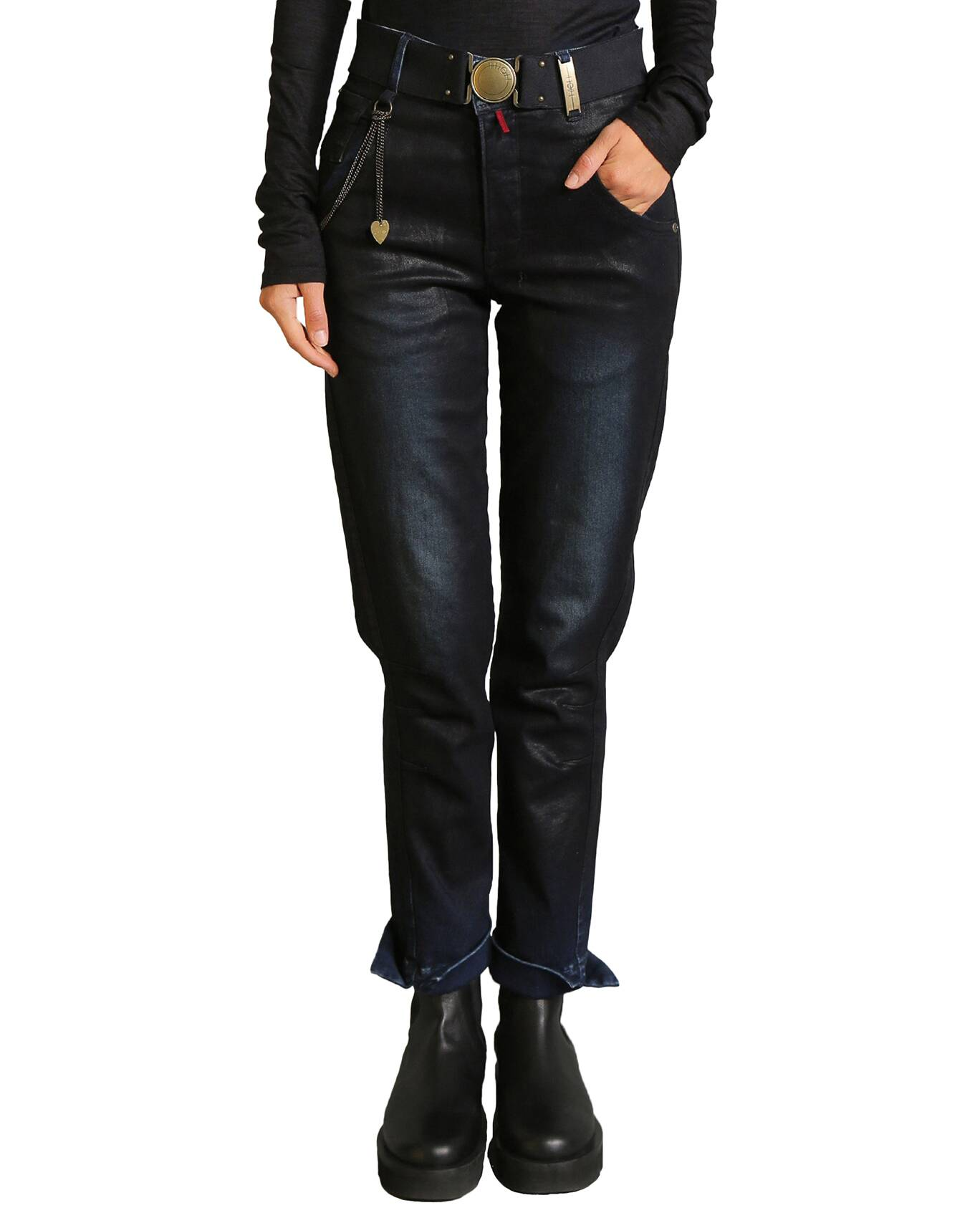 Jeans AT-PACE H/W   HIGH
