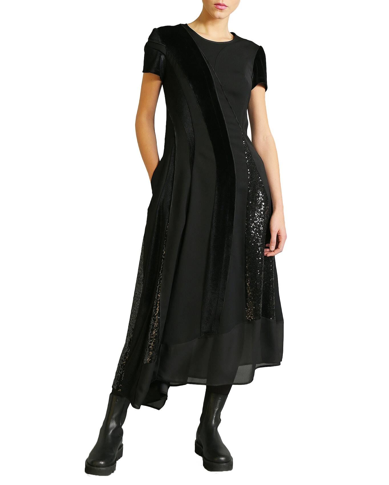Kleid COMPULSION   HIGH