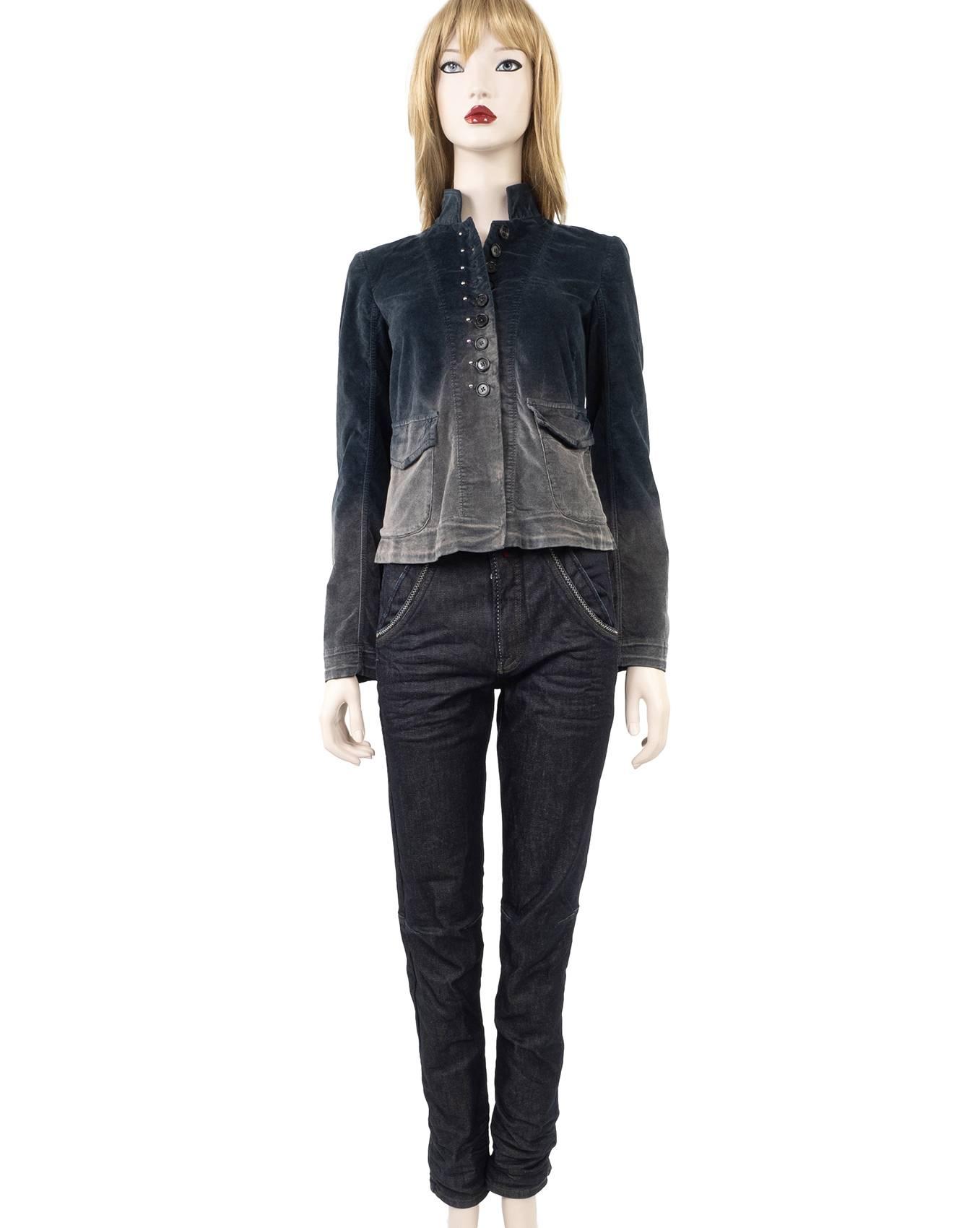 Jeans HAVOC   HIGH