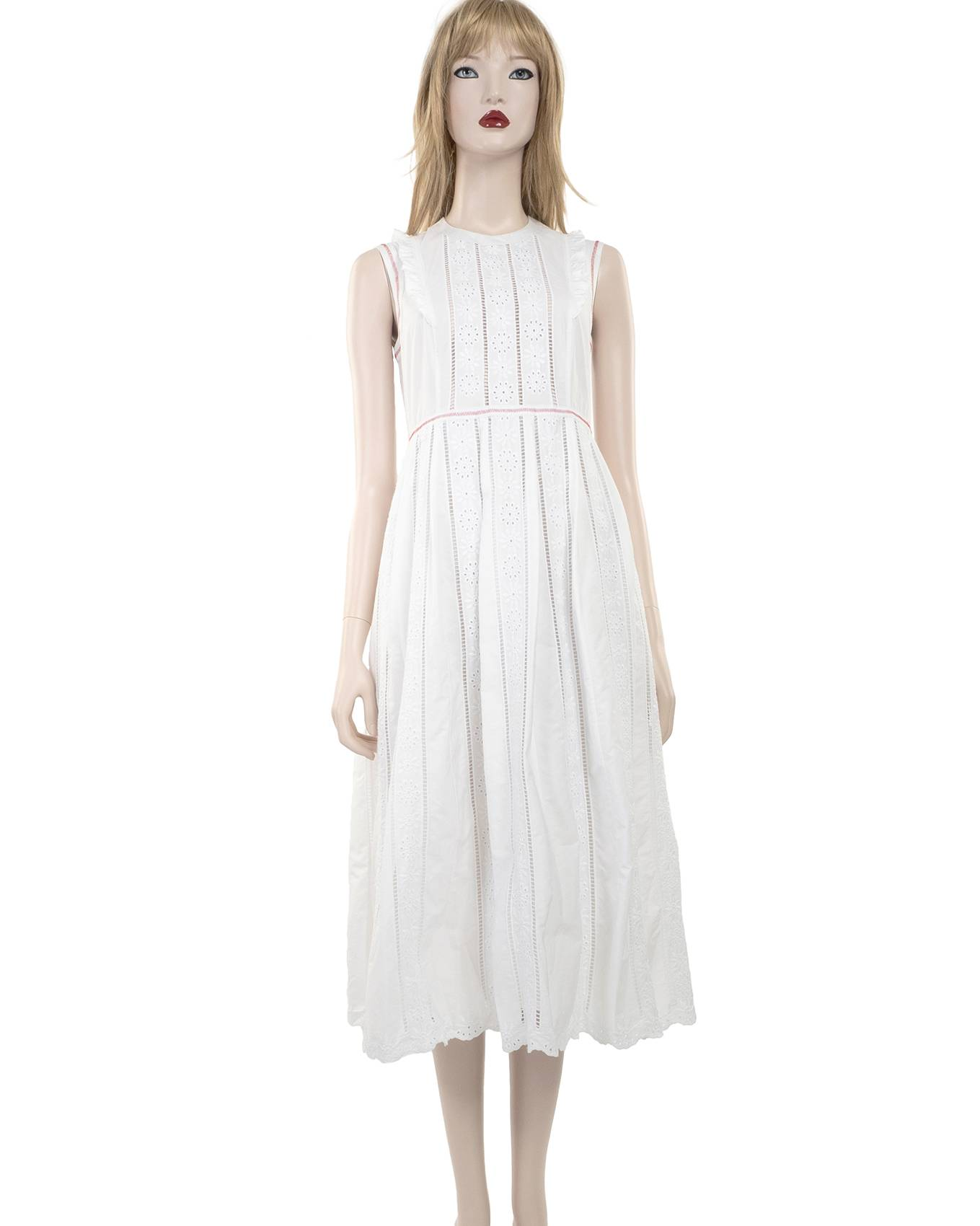 Kleid DIVINE 100 | HIGH