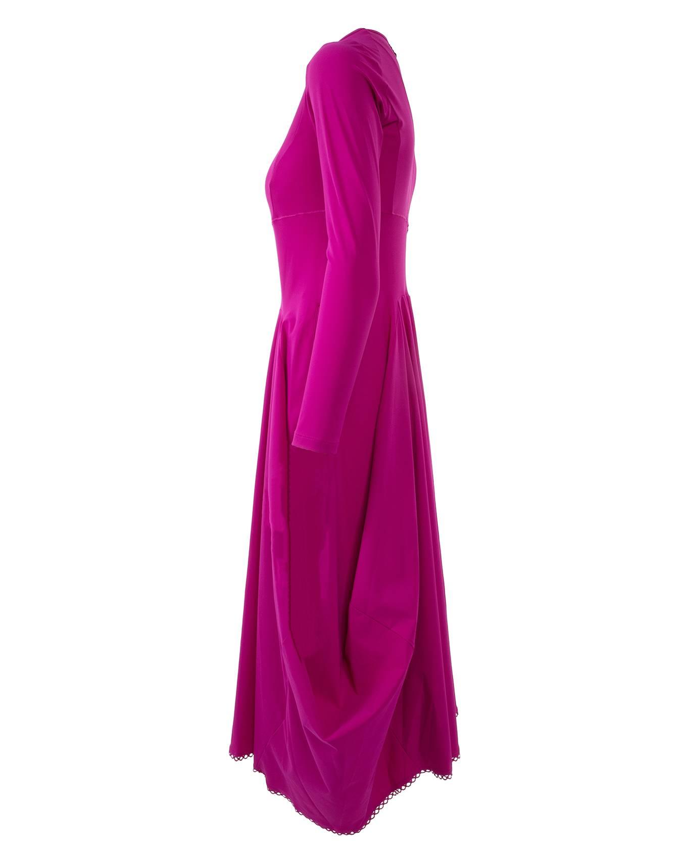 Kleid EXCLAIM | HIGH