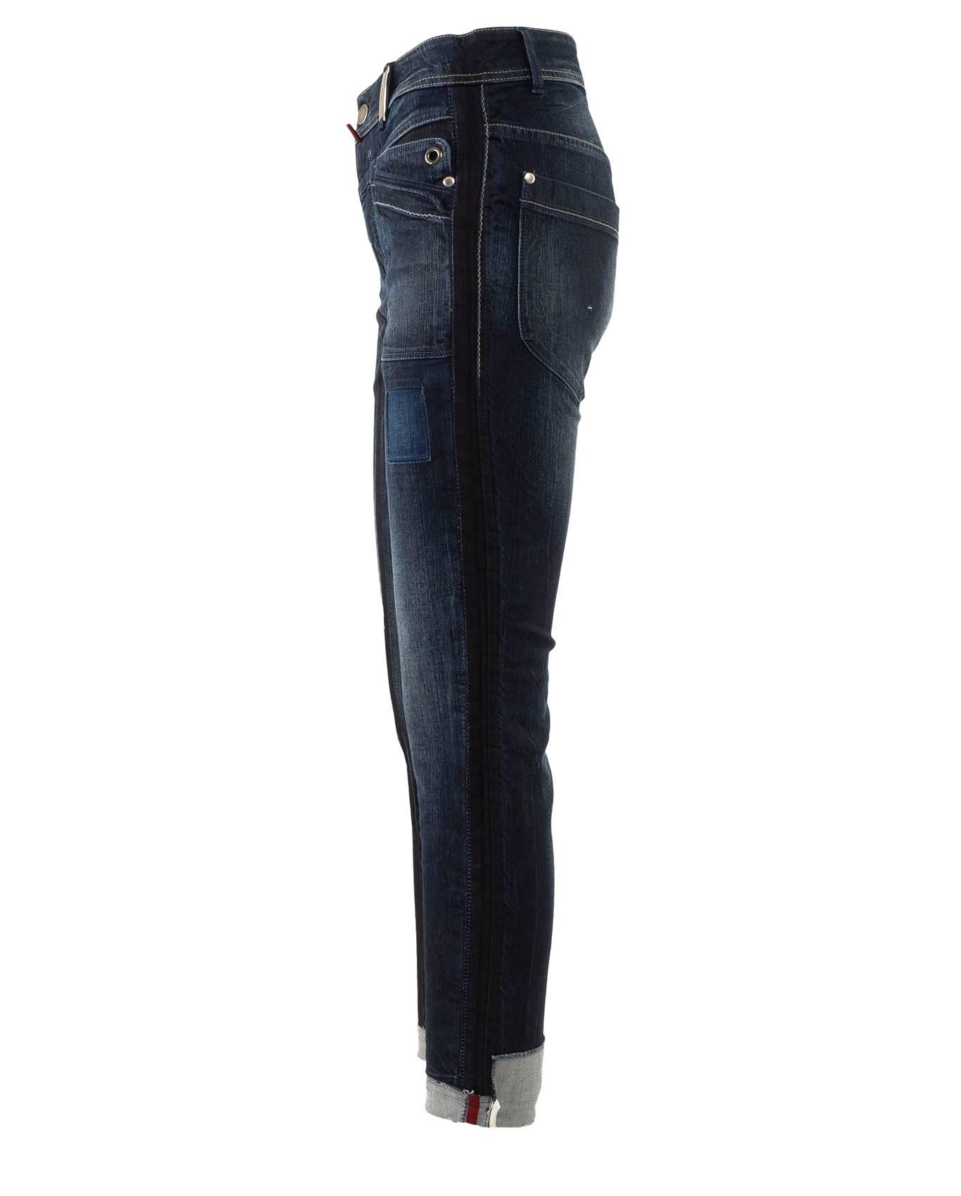 Jeans KICK-OFF H/W | HIGH