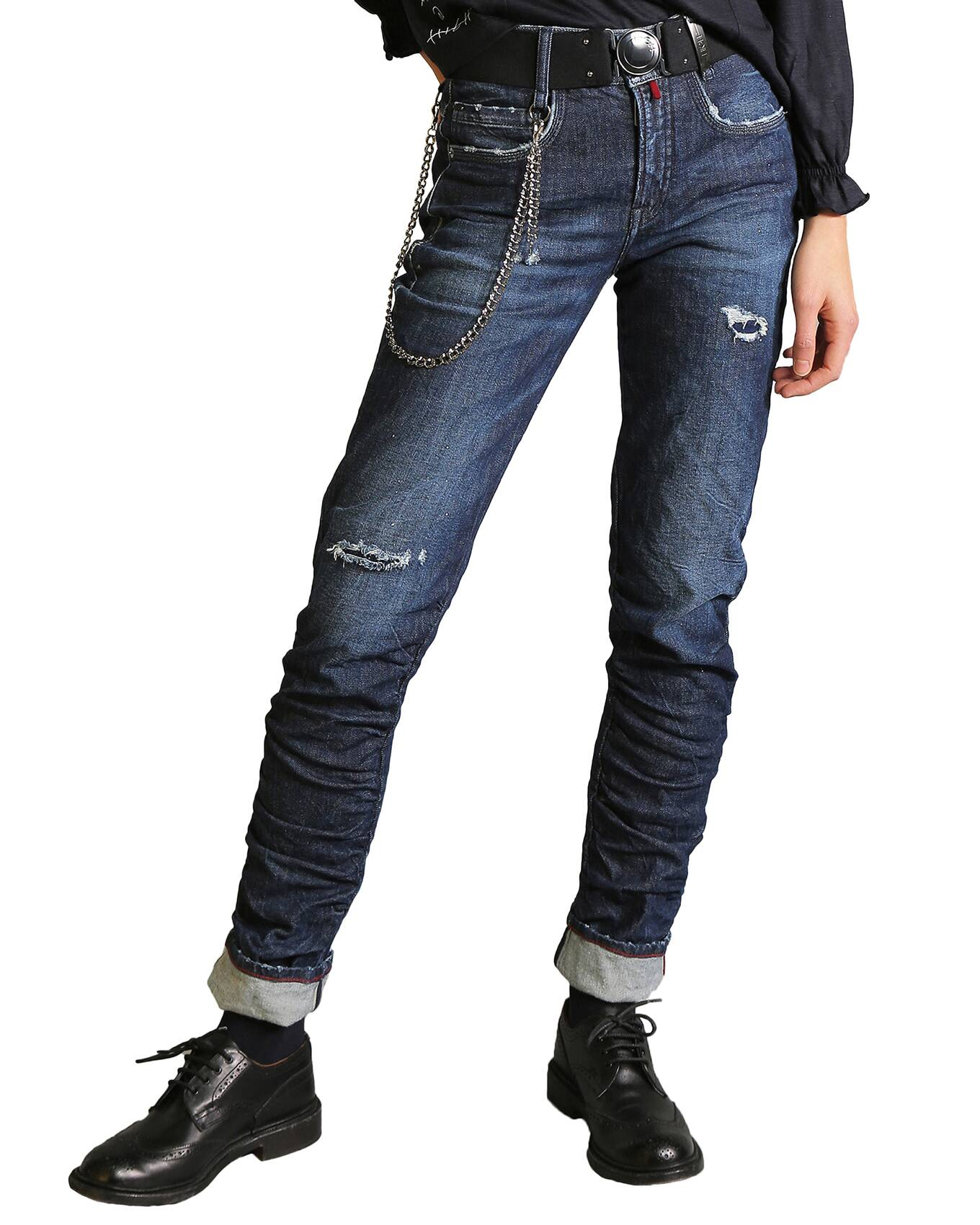 Jeans NEW FLICKER | HIGH