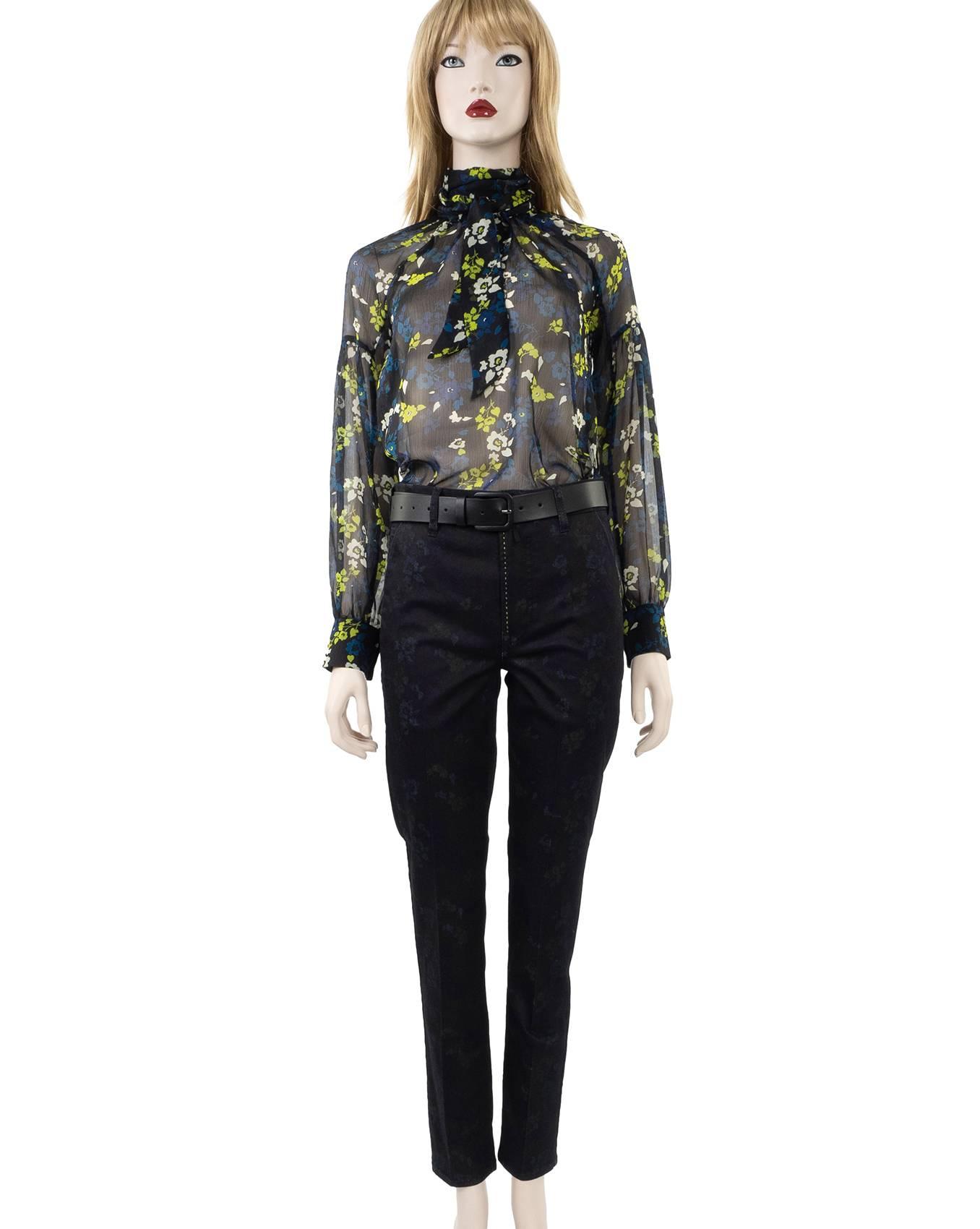 Jeans MARILYN   HIGH