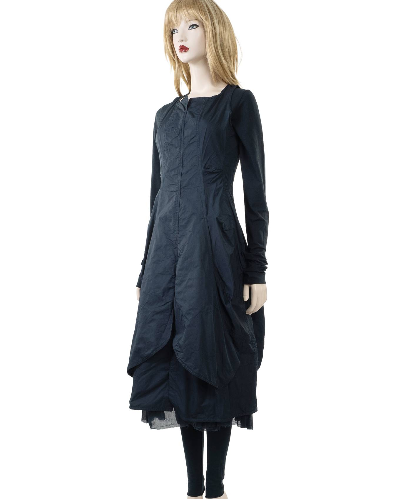 LONG-SHIRT 330 05 11-360 | RUNDHOLZ BLACK LABEL