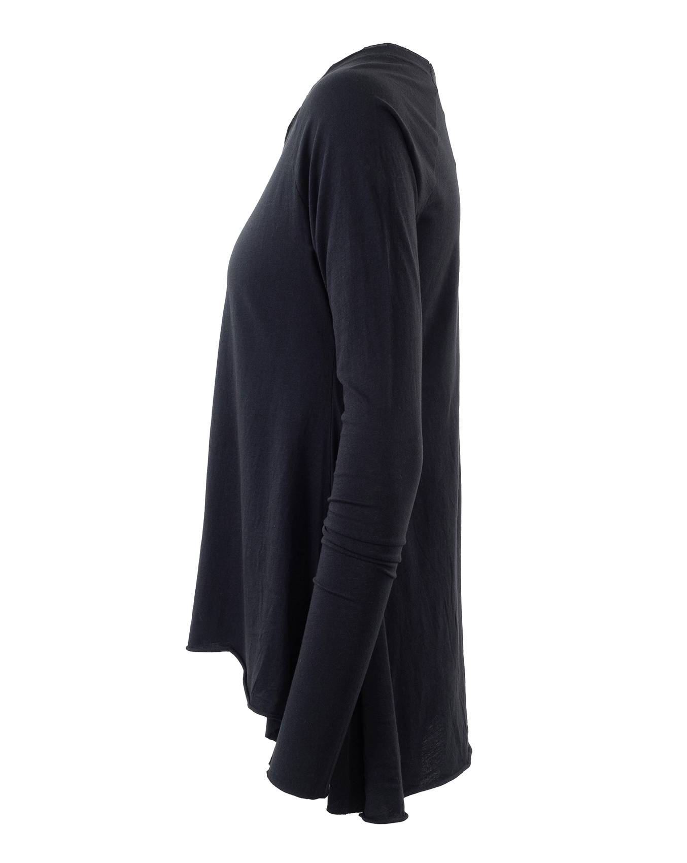 LONG-SHIRT 337 05 12-310 | RUNDHOLZ BLACK LABEL