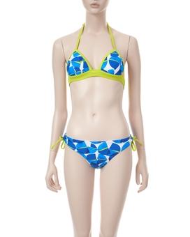 Bikini-Slip BECCA blue | BOGNER Fire + Ice
