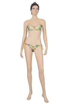 Bikini FASCIA MAGLINA ST JUNGLE | PIN-UP STARS