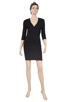 Kleid V-NECK 905 | PIERRE BALMAIN