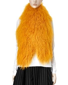 Schal NO-WAY orange | HIGH