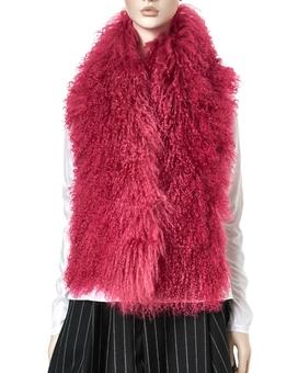 Schal NO-WAY pink | HIGH