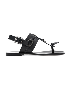 Sandalen ADORN BLACK   HIGH