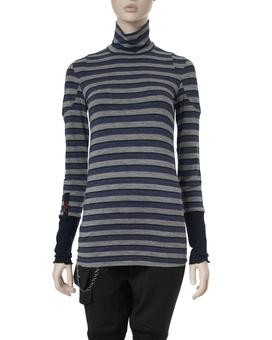 Shirt TEMPTING blue | HIGH
