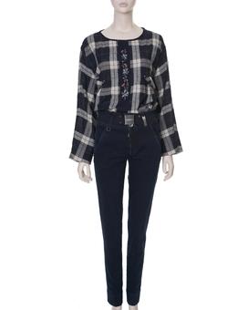 Jeans VERVE | HIGH