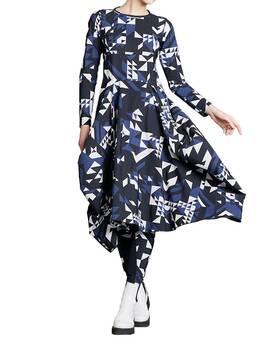 Dress EXCLAIM 021 | HIGH