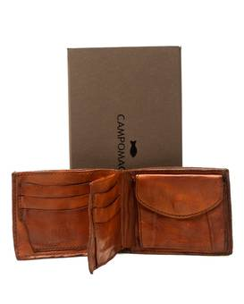Geldbörse ORIZZONTALE C1502 | CAMPOMAGGI