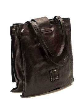 Tasche SHOPP. VERT. LASER+BORHCIE | CAMPOMAGGI