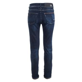 Jeans ASBY | HIGH