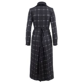 Mantel ALBANY | HIGH