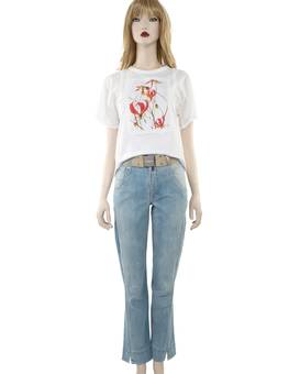 Jeans At-Pace   HIGH