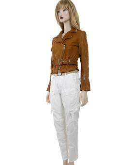 Leather Jacket CHICANE 564 | HIGH