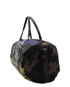 Bag BORSONE CANVAS F2689 | CAMPOMAGGI