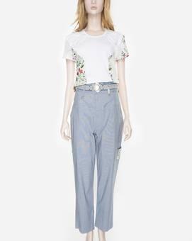 Pants CLAMBER | HIGH