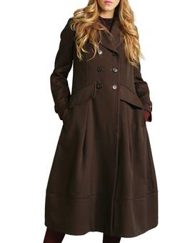 Coat CONNECTION | HIGH