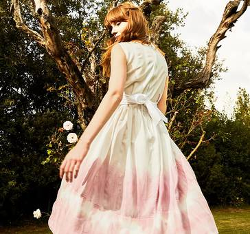 Kleid COQUETTE | HIGH