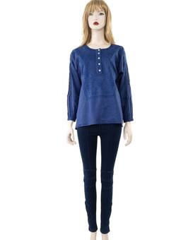 Bluse DEVOTED 286 | HIGH