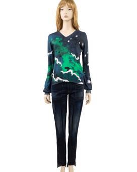 Pullover DAZZLE | HIGH