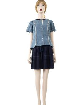 Bluse DITTO | HIGH