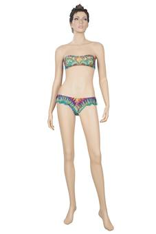 Bikini FASCIA IMB ESTR TIE DYE | AGOGOA