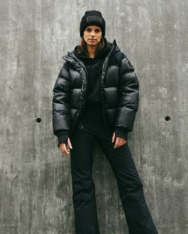 Down-Jacket RANJA-D | BOGNER Fire + Ice