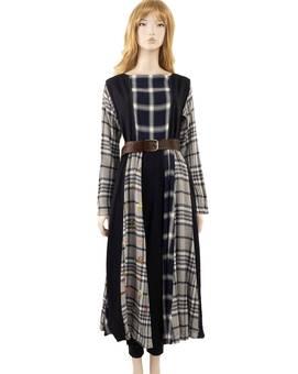 Kleid GLEE   HIGH