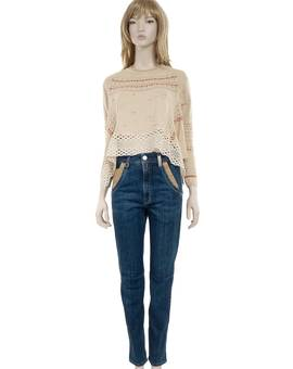 Jeans ACCELERATE   HIGH