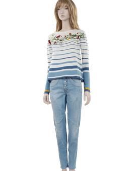 Pullover HARMONIC | HIGH