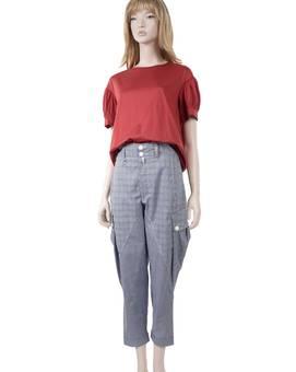 T-Shirt MIMOSA | HIGH