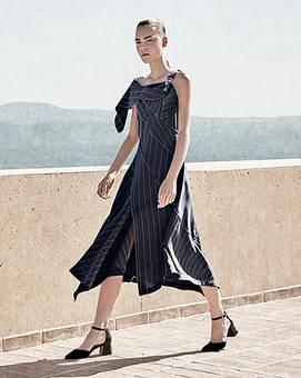Kleid TEASE | HIGH