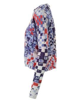 Pullover KALEIDOSCOPE 002 | HIGH