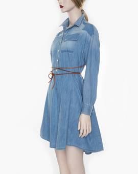 Kleid MARVEL | HIGH