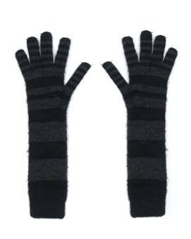 Handschuhe REACH-OUT black | HIGH