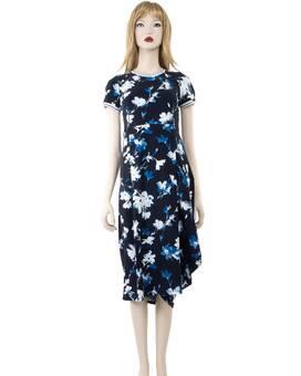 Kleid RIPPLE 022 | HIGH