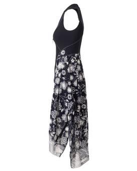 Kleid SIDETRACK | HIGH