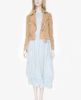 Kleid SALUTE | HIGH