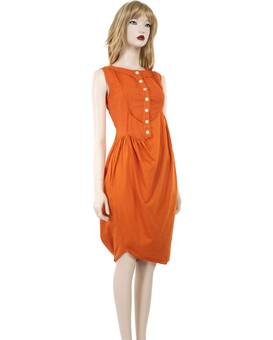 Dress SURPRISING 663 | HIGH