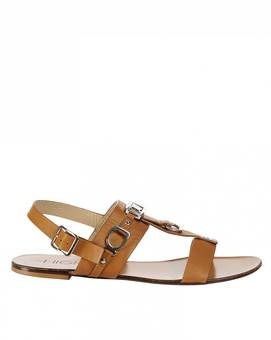 Sandalen TEMPTRESS | HIGH