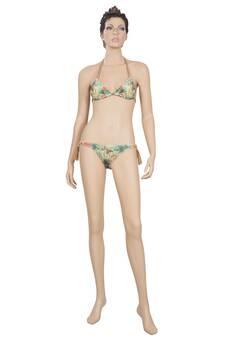 Bikini TR.SCORR MAGLINA IMBOTT | PIN-UP STARS